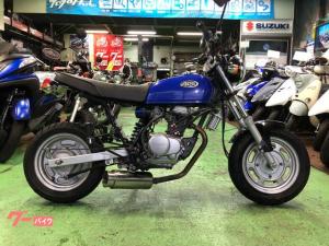 ホンダ/Ape100 '2004 キャブレター カスタムモデル