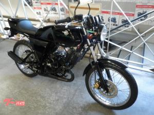 ヤマハ/RZ50 RA02J型