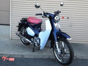 ホンダ/スーパーカブC125 '18