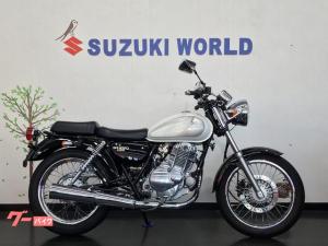 スズキ/ST250 Eタイプ 最終モデル