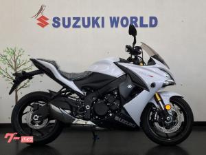 スズキ/GSX-S1000F MotoMap海外モデル