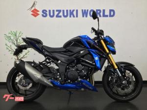 スズキ/GSX-S750 ABS LEDウインカー ヘルメットホルダー フェンダーレス