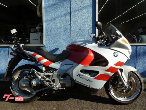 BMW/K1200RS ノンABS ETC