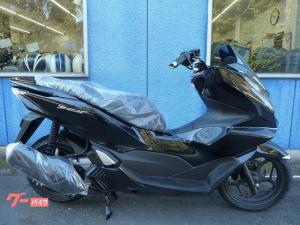 ホンダ/PCX 125 ABS 2021年モデル