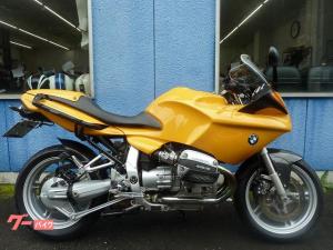BMW/R1100S ABS ノンサーボ