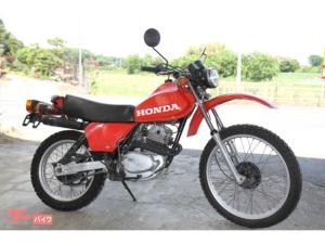 ホンダ/XL250S