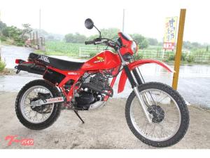 ホンダ/XL250R