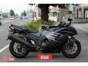 カワサキ/ZZ-R1400 ノーマル