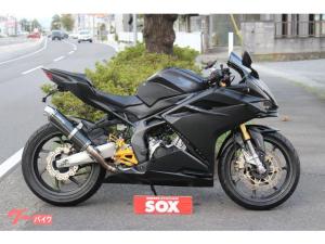 ホンダ/CBR250RR ABS カスタム多数