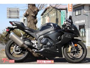 スズキ/GSX-R1000 リアオーリンズ装備