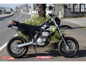 スズキ/250SB 2002年モデルリアキャリア装備