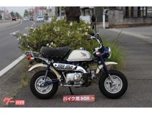 ホンダ/モンキー 2012年モデル インジェクション