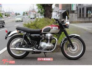 カワサキ/W650 ノーマル車