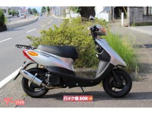 ヤマハ/JOG 2015年モデル ビームスマフラー