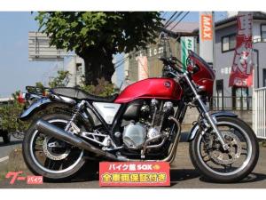 ホンダ/CB1100 ABS モリワキスリップオンマフラー