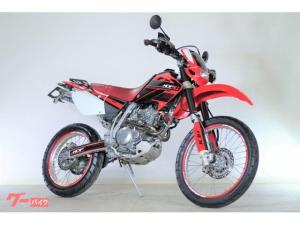 ホンダ/XR250 デルタマフラー