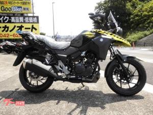 スズキ/V-ストローム250 ABS 最新モデル