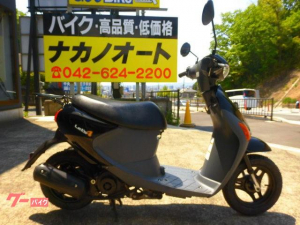 スズキ/レッツ4 NO 20009