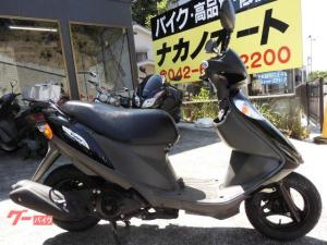 スズキ/アドレスV125G NO 20018