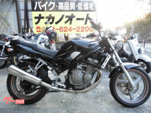 スズキ/Bandit250
