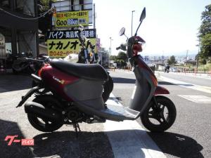 スズキ/レッツ4 NO20129