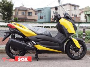ヤマハ/X-MAX250 2018年式モデル