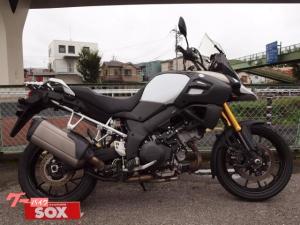 スズキ/V-ストローム1000 ABS ノーマル車