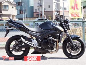 スズキ/GSR400 ABS 61ps ワンオーナー車