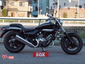 カワサキ/エリミネーター250V ノーマル車