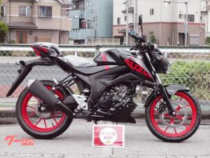 スズキ/GSX-S125 新車