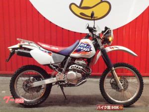ホンダ/XR BAJA 1995年モデル