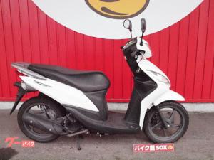 ホンダ/Dio110 2013年モデル