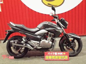 スズキ/GSR250 2017年モデル