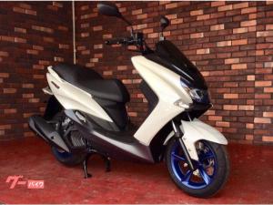 ヤマハ/マジェスティS 国内正規 最新モデル 新車