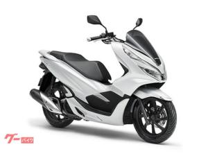 ホンダ/PCX 2020年 JF81型 国内モデル 新車
