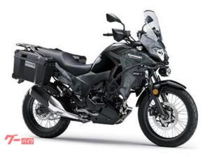 カワサキ/VERSYSーX 250 ツアラー ABS 2020年 新車