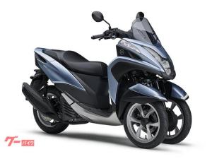 ヤマハ/トリシティ125 ABS 国内正規モデル 2020年 新車