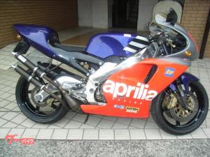 aprilia/RS250