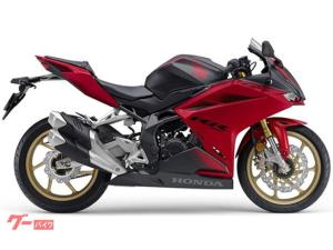 ホンダ/CBR250RR 国内最新モデル グランプリレッド