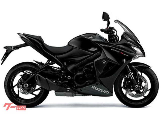 スズキ GSX-S1000F ABS 国内M0モデル ブラックの画像(千葉県