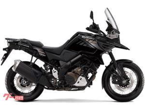 スズキ/V-ストローム1050XT 国内M0モデル ブラック