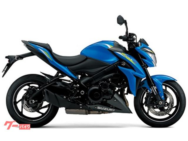 スズキ GSX-S1000ABS 国内M0モデル ブルーの画像(千葉県