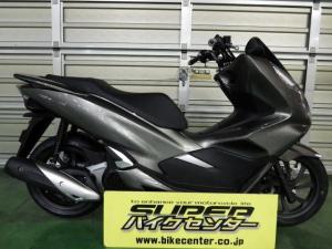 ホンダ/PCX 国内最新モデル ブライトブロンズメタリック