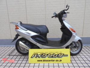 ヤマハ/グランドAXIS100 シルバー