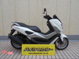 ヤマハ/NMAX ホワイト FI車