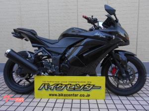 カワサキ/Ninja 250R ブラック FI車 2012年式
