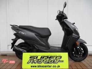 ホンダ/Dio110 日本未発売モデル インドホンダ製