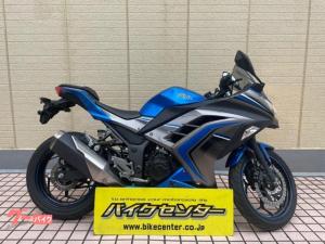 カワサキ/Ninja 250 2016年式 FI ノーマル