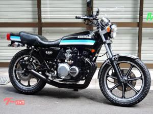 カワサキ/Z400FX E3