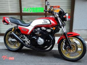 ホンダ/CB1100F